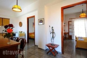 Harris Apartments_best deals_Apartment_Ionian Islands_Corfu_Corfu Rest Areas