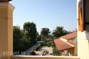 Harris Apartments_accommodation_in_Apartment_Ionian Islands_Corfu_Corfu Rest Areas