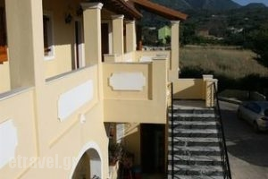 Harris Apartments_lowest prices_in_Apartment_Ionian Islands_Corfu_Corfu Rest Areas