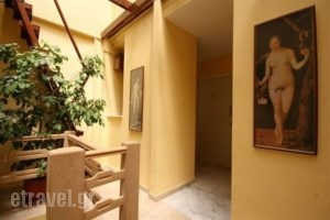 Morfeas_lowest prices_in_Hotel_Crete_Chania_Chania City
