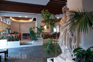 Albatros_lowest prices_in_Hotel_Crete_Chania_Maleme