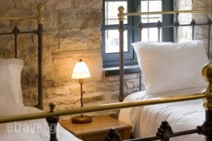 Gaia Guesthouse_best prices_in_Hotel_Epirus_Ioannina_Zitsa