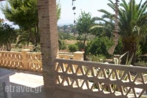 House Rebecca_lowest prices_in_Room_Ionian Islands_Zakinthos_Zakinthos Rest Areas