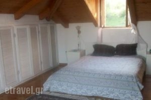 House Rebecca_best prices_in_Room_Ionian Islands_Zakinthos_Zakinthos Rest Areas