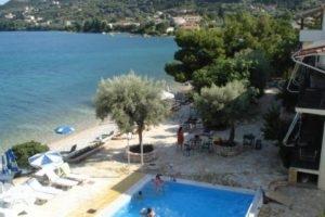 Nikiana Club_accommodation_in_Apartment_Ionian Islands_Lefkada_Nikiana
