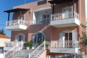 Calyso Rooms_best prices_in_Apartment_Peloponesse_Lakonia_Elafonisos