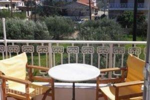 Calyso Rooms_best deals_Apartment_Peloponesse_Lakonia_Elafonisos