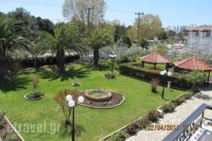 Hotel Katerina_travel_packages_in_Macedonia_Kavala_Keramoti