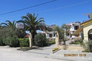 Hotel Katerina_holidays_in_Apartment_Macedonia_Kavala_Keramoti