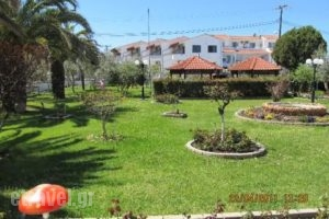 Hotel Katerina_best deals_Apartment_Macedonia_Kavala_Keramoti
