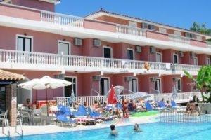 Alex Studios & Pool_accommodation_in_Room_Ionian Islands_Zakinthos_Laganas