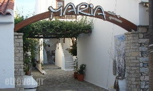 Studios Maria_accommodation_in_Apartment_Aegean Islands_Samos_Samos Rest Areas