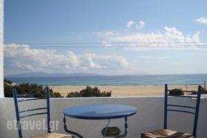Psili Ammos_best prices_in_Apartment_Cyclades Islands_Naxos_Naxos Rest Areas