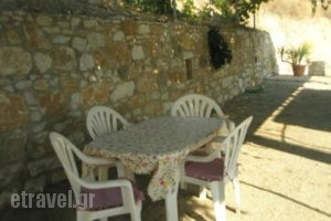 Abrami Traditional Villas - Kritikos_travel_packages_in_Cyclades Islands_Naxos_Naxos Rest Areas