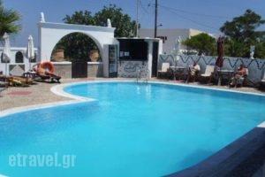 Sweet Heart Studio_lowest prices_in_Apartment_Cyclades Islands_Sandorini_kamari
