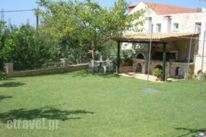 Villa Vera_accommodation_in_Villa_Epirus_Thesprotia_Igoumenitsa