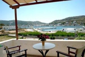 Stefanos Studios_best deals_Apartment_Dodekanessos Islands_Patmos_Skala