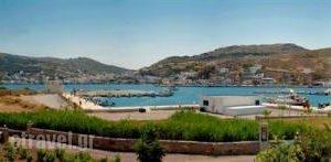Stefanos Studios_holidays_in_Apartment_Dodekanessos Islands_Patmos_Skala