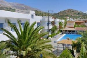 Apollo Apartments_best deals_Apartment_Crete_Rethymnon_Plakias