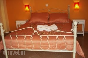 Eleftheria's Studios_lowest prices_in_Room_Piraeus Islands - Trizonia_Trizonia_Trizonia Rest Areas
