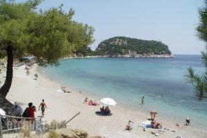 Mando Beachfront_travel_packages_in_Sporades Islands_Skopelos_Stafylos