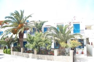 Finikas Studios_best deals_Apartment_Cyclades Islands_Kithnos_Kithnos Rest Areas