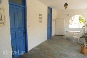 Ninettas Studios_holidays_in_Apartment_Piraeus Islands - Trizonia_Poros_Poros Rest Areas