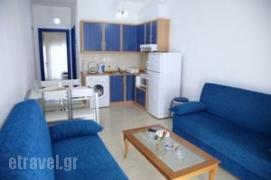 The Blue_holidays_in_Apartment_Macedonia_Kavala_Nea Peramos