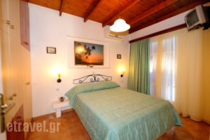 Orizontes Studios Milos_accommodation_in_Apartment_Cyclades Islands_Milos_Milos Chora