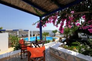 Orizontes Studios Milos_best prices_in_Apartment_Cyclades Islands_Milos_Milos Chora