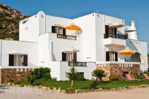 Zefyros studios_accommodation_in_Apartment_Cyclades Islands_Naxos_Naxos Chora