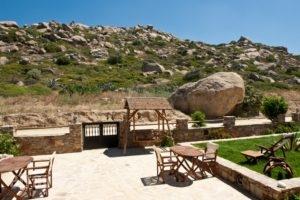 Zefyros studios_best prices_in_Apartment_Cyclades Islands_Naxos_Naxos Chora