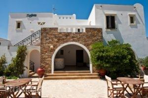 Zefyros studios_holidays_in_Apartment_Cyclades Islands_Naxos_Naxos Chora