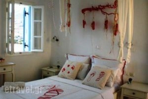 Studios Amfitriti_holidays_in_Apartment_Cyclades Islands_Serifos_Livadi