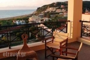Sugar & Almond_best prices_in_Apartment_Ionian Islands_Corfu_Aghios Stefanos
