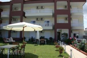 Melissa_accommodation_in_Apartment_Macedonia_Halkidiki_Kallithea
