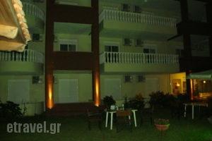 Melissa_holidays_in_Apartment_Macedonia_Halkidiki_Kallithea