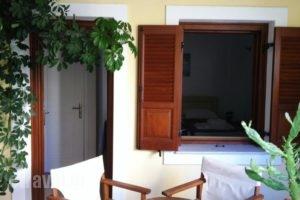 Chez Sophie_accommodation_in_Hotel_Cyclades Islands_Sandorini_Perissa