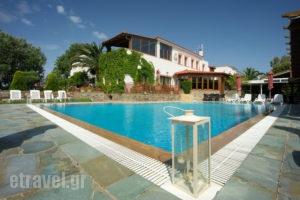 Castello Rosso Hotel_lowest prices_in_Hotel_Central Greece_Evia_Nea Stira