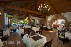 Castello Rosso Hotel_travel_packages_in_Central Greece_Evia_Nea Stira