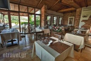 Castello Rosso Hotel_best deals_Hotel_Central Greece_Evia_Nea Stira
