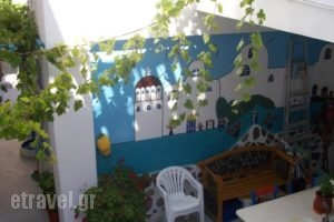 Klimataria Studios_lowest prices_in_Hotel_Cyclades Islands_Naxos_Naxos chora