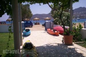 Avlomonas Beach_best prices_in_Apartment_Cyclades Islands_Serifos_Livadi