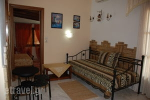 Pansion Aggelos_lowest prices_in_Apartment_Macedonia_Halkidiki_Ouranoupoli