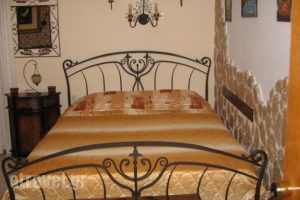 Pansion Aggelos_travel_packages_in_Macedonia_Halkidiki_Ouranoupoli