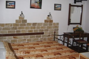 Pansion Aggelos_best deals_Apartment_Macedonia_Halkidiki_Ouranoupoli