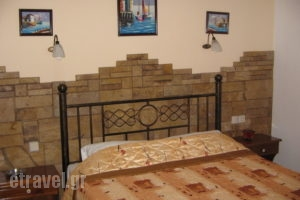 Pansion Aggelos_holidays_in_Apartment_Macedonia_Halkidiki_Ouranoupoli