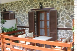 Pansion Aggelos_best prices_in_Apartment_Macedonia_Halkidiki_Ouranoupoli