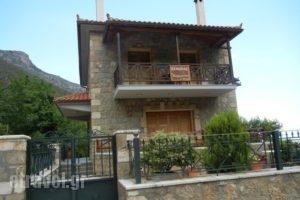 Evrostini Hostel_best deals_Room_Peloponesse_Korinthia_Evrostina