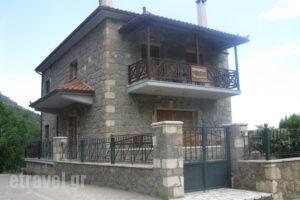 Evrostini Hostel_accommodation_in_Room_Peloponesse_Korinthia_Evrostina